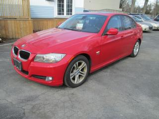 Used 2009 BMW 3 Series 328i xDrive for sale in Scarborough, ON