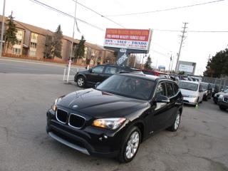 Used 2014 BMW X1 xDrive28i for sale in Scarborough, ON