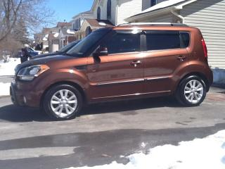Used 2012 Kia Soul 2U for sale in Fergus, ON