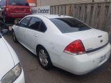 2010 Chevrolet Impala - Certified
