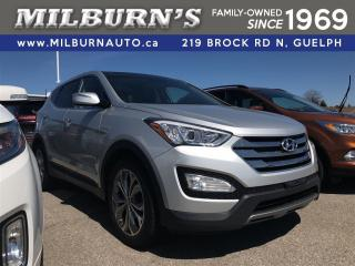 Used 2013 Hyundai Santa Fe SE / AWD for sale in Guelph, ON