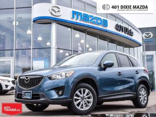 Used 2015 Mazda CX-5 GS,AWD,ONE OWNER, QUALIFIES FOR 0.9% FINANCE for sale in Mississauga, ON