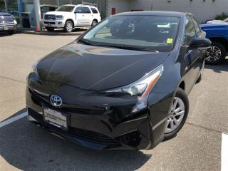 Used 2017 Toyota Prius Local for sale in Surrey, BC