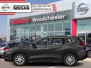 New 2018 Nissan Rogue AWD SL  - Navigation -  Leather Seats - $258.18 B/W for sale in Mississauga, ON