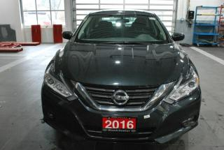 Used 2016 Nissan Altima 2.5 SV  - $127.84 B/W - Low Mileage for sale in Mississauga, ON