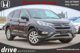 Used 2016 Honda CR-V EX | AWD | HEATED SEATS | SUNROOF! for sale in Scarborough, ON