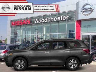 New 2018 Nissan Pathfinder 4x4 SL Premium  - Leather Seats - $299.25 B/W for sale in Mississauga, ON