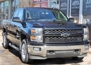 Used 2014 Chevrolet Silverado 1500 LT w/2LT for sale in Etobicoke, ON