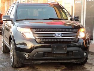 Used 2013 Ford Explorer XLT for sale in Etobicoke, ON