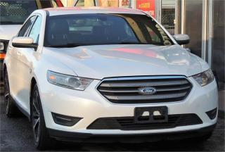 Used 2014 Ford Taurus SEL for sale in Etobicoke, ON