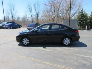 Used 2010 Hyundai Elantra FWD for sale in Cayuga, ON