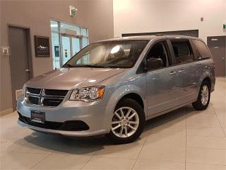 Used 2014 Dodge Grand Caravan SXT **TV/DVD-BACK UP CAMERA-ALLOYS-STOW N GO** for sale in York, ON