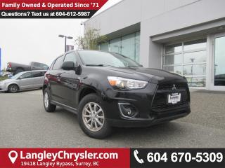 Used 2015 Mitsubishi RVR GT for sale in Surrey, BC