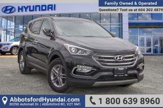 New 2018 Hyundai Santa Fe Sport 2.4 Premium for sale in Abbotsford, BC
