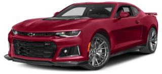 New 2018 Chevrolet Camaro ZL1 for sale in Port Coquitlam, BC