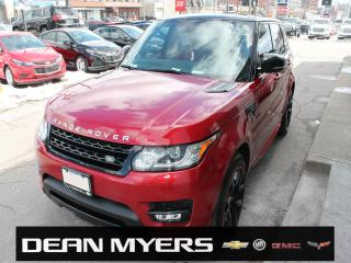 Used 2015 Land Rover Range Rover Autobiography for sale in North York, ON