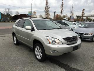 Used 2004 Lexus RX 330 4dr SUV AWD for sale in Coquitlam, BC