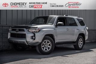 Used 2015 Toyota 4Runner for sale in Laval, QC