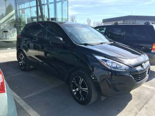 Used 2014 Hyundai Tucson GL AWD + DÉMAREUR A DISTANCE for sale in Sherbrooke, QC