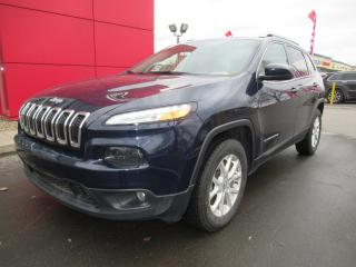 Used 2015 Jeep Cherokee North for sale in Dollard-des-Ormeaux, QC