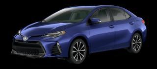 New 2018 Toyota Corolla SE for sale in Renfrew, ON