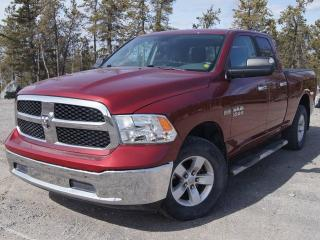 Used 2014 RAM 1500 SLT for sale in Yellowknife, NT