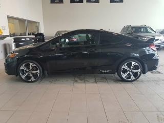 Used 2014 Honda Civic C for sale in Red Deer, AB