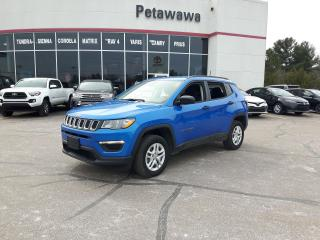 Used 2018 Jeep Compass Sport for sale in Ottawa, ON