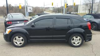 Used 2007 Dodge Caliber SXT *AUTOMATIC* for sale in Kitchener, ON