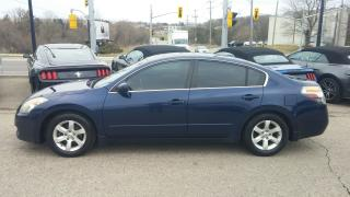 Used 2009 Nissan Altima 2.5 SL *LEATHER-SUNROOF* for sale in Kitchener, ON