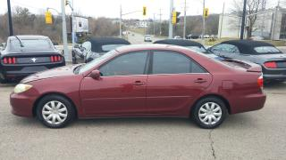 Used 2006 Toyota Camry LE for sale in Kitchener, ON