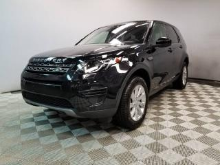 New 2018 Land Rover Discovery Sport CORPORATE SALES EVENT ON NOW for sale in Edmonton, AB