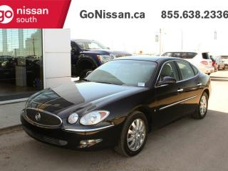 Used 2007 Buick Allure CXL for sale in Edmonton, AB