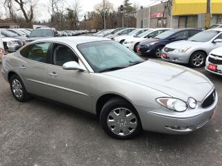 Used 2007 Buick Allure CX for sale in Scarborough, ON