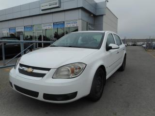 Used 2010 Chevrolet Cobalt Toit/cuir/sieges for sale in Blainville, QC