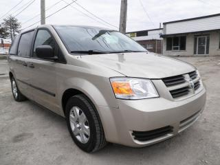 Used 2009 Dodge Grand Caravan SE for sale in Brampton, ON
