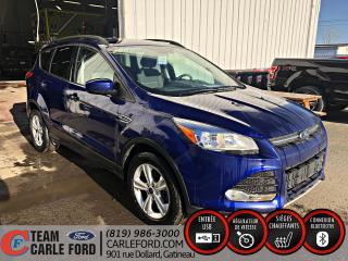 Used 2015 Ford Escape Ford Escape SE 2015, AWD Caméra de recul for sale in Gatineau, QC