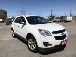 Used 2013 Chevrolet Equinox LT, Automatic, 3/Y warranty available for sale in North York, ON