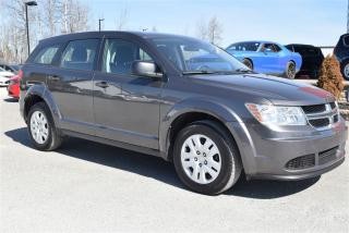 Used 2015 Dodge Journey SE for sale in Sherbrooke, QC