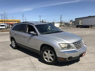 Used 2004 Chrysler Pacifica 7 pass, Only 162000km, warranty availabl for sale in North York, ON