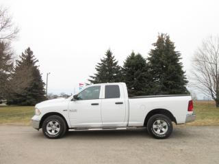 Used 2014 Dodge Ram 1500 QUAD CAB HEMI for sale in Thornton, ON