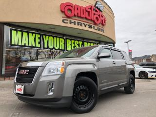 Used 2012 GMC Terrain SLE-1 R-CAM TWO SETS OF WHEELS BLUETOOTH for sale in Scarborough, ON