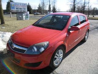 Used 2008 Saturn Astra XE**Clean NO ACCIDENTS, Certified+FREE 6M Warranty for sale in Ajax, ON