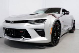Used 2018 Chevrolet Camaro SS for sale in Repentigny, QC