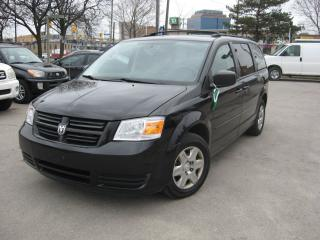 Used 2010 Dodge Caravan SE for sale in North York, ON
