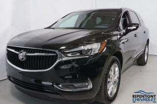 Used 2018 Buick Enclave Essence, Awd for sale in Repentigny, QC