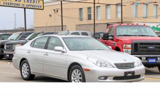 Used 2003 Lexus ES 300 for sale in Brampton, ON