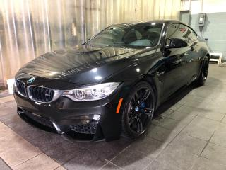Used 2015 BMW M4 Dual Clutch • Low Mileage! for sale in Scarborough, ON