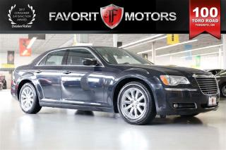 Used 2014 Chrysler 300 Touring | PANO ROOF | LEATHER | BACKUP CAM for sale in North York, ON