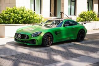 Used 2018 Mercedes-Benz AMG GT R - for sale in Vancouver, BC